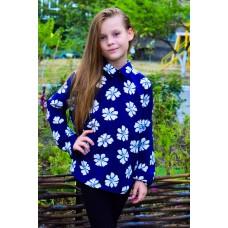 Блуза подростковая