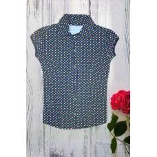 Блуза Девочковая