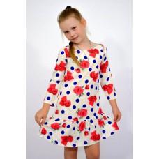"""Платье для девочки """" Мира"""""""
