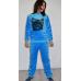 Пижама подростковая c накатом