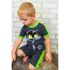 Комплект для мальчика Антошка