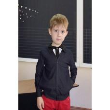 Пиджак мальчуковый с карманами (Акция)