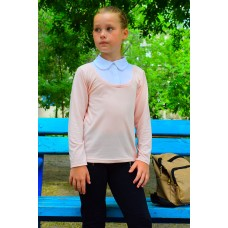 """Блуза Школьная """"Ариэль"""""""
