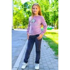 """Костюм спортивный для девочки """"Стиль"""""""