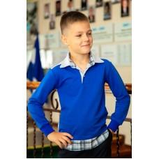 """Рубашка """"Поло"""" для мальчика"""