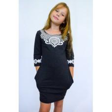 Платье подростковое Ульяна