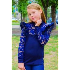"""Блуза школьная для девочки """"Мария"""""""