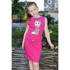 "Платье летнее "" Анастасия"""