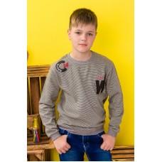 Джемпер для мальчика (подростковый)
