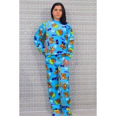 Пижама подростковая