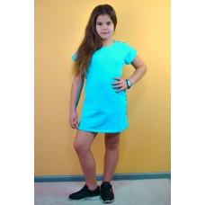 """Платье для девочки """"Спорт"""""""