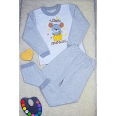 Пижама детская 7-ка с накатом