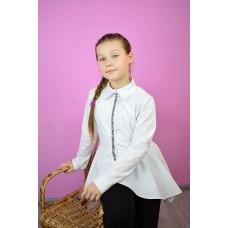 "Блуза-Туника Для Девочки ""Nice"""