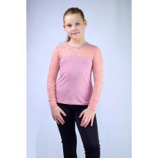 """Блуза для девочки """"Жасмин"""""""