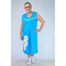 Сорочка женская без рукава