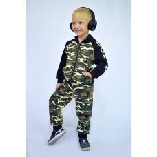 """Спортивный костюм для мальчика """" Tornado"""""""
