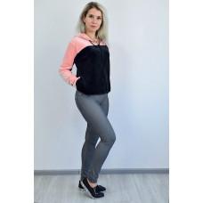Лосины женские джинсовые