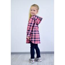"Рубашка-Туника для девочки ""Биата"""