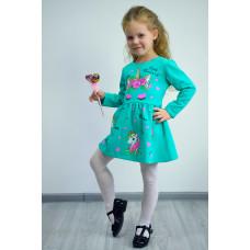 """Платье для девочки """"Unicorn"""""""